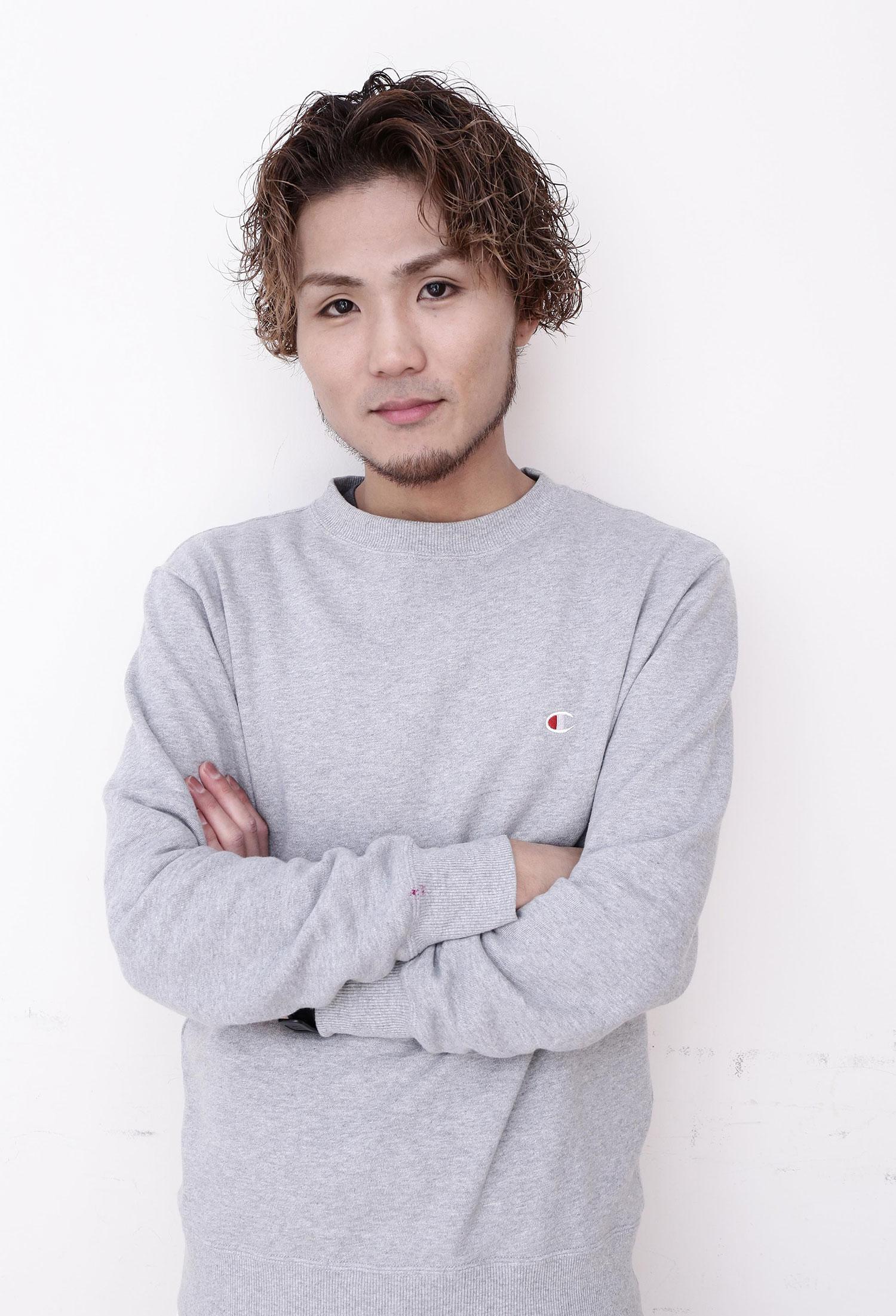 岡田 竜也