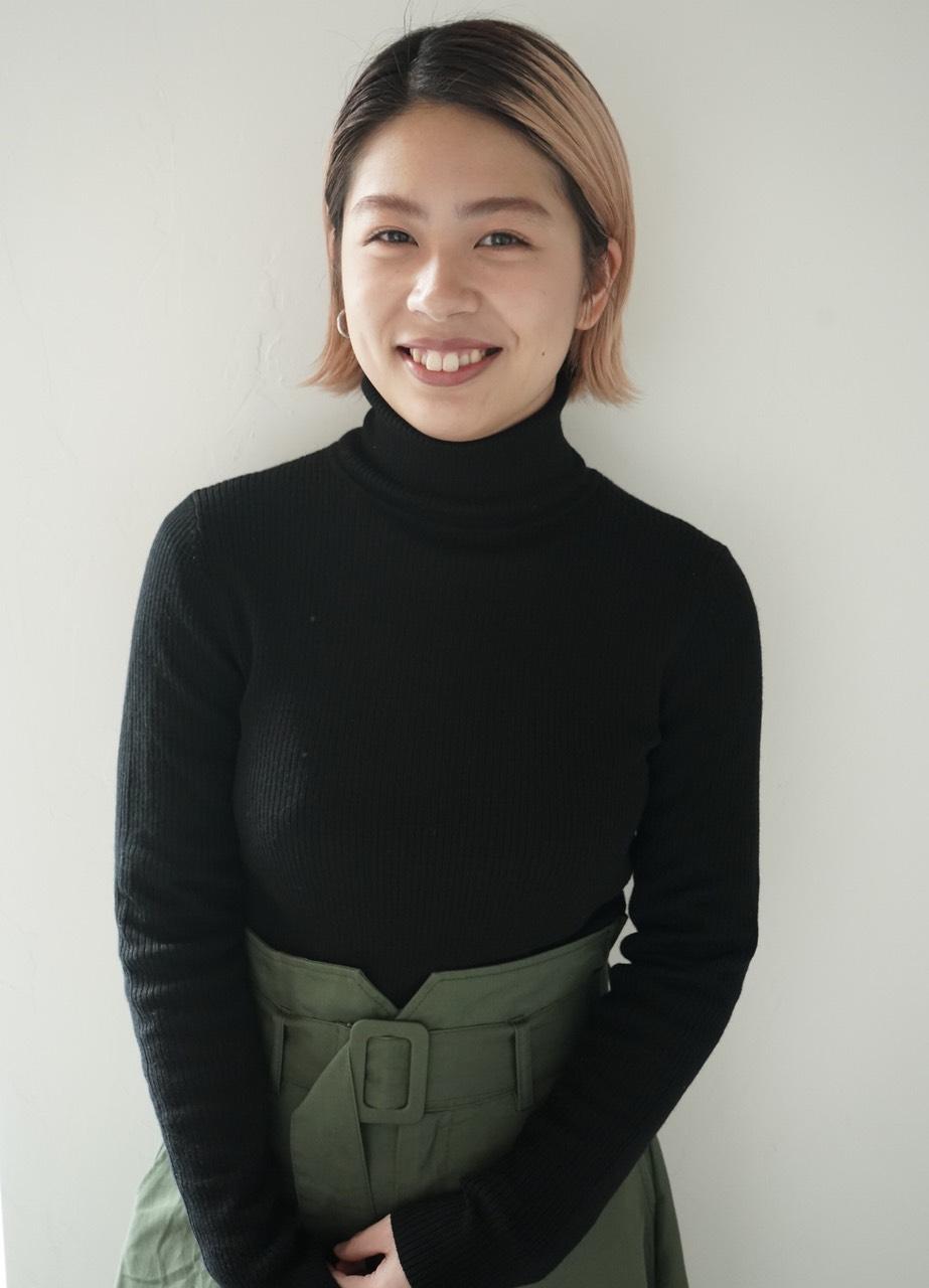 仲川 愛梨